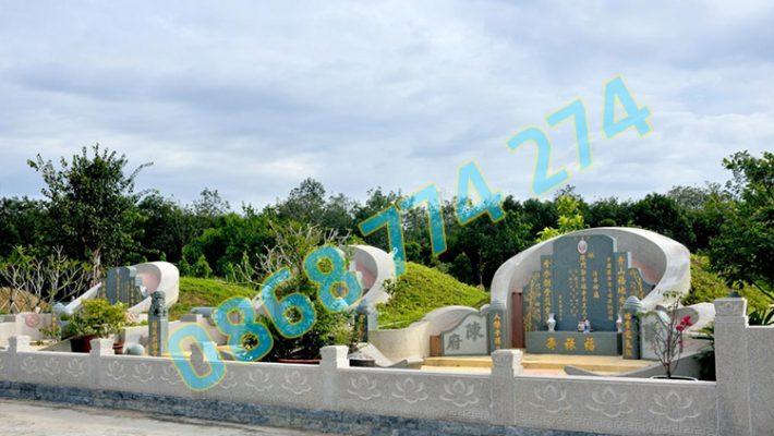 Bán đất Nghĩa trang Bình Dương